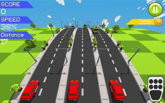 Curvy Road screenshot 7