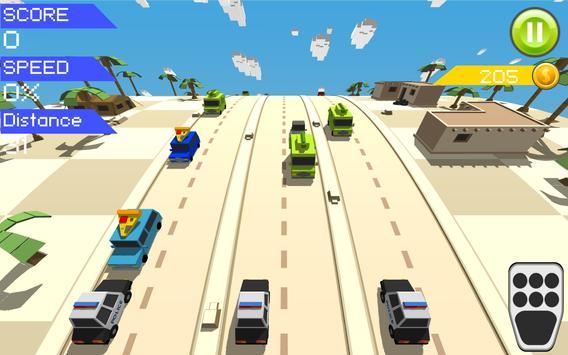 Curvy Road screenshot 9