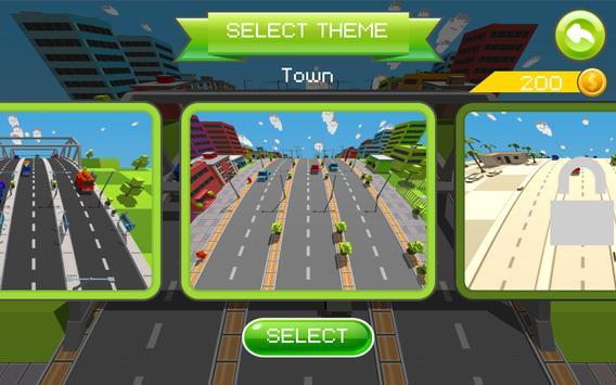 Curvy Road screenshot 15