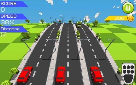 Curvy Road screenshot 12