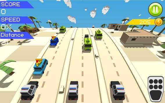 Curvy Road screenshot 14