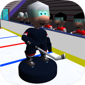 Tap Ice Hockey icon