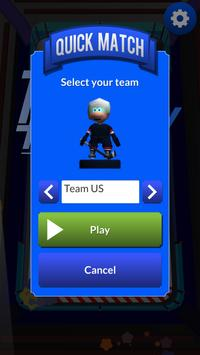 Tap Ice Hockey apk screenshot