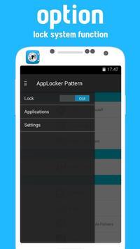 AppLock Protected apk screenshot