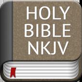 Holy Bible NKJV Offline icon