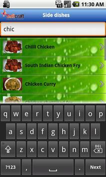 South Indian Recipe screenshot 5
