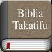Swahili Bible Offline