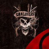 Gun lovers icon