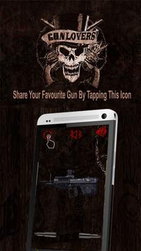 Gun lovers apk screenshot