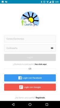 Dominicana Limpia apk screenshot
