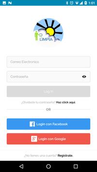 Dominicana Limpia screenshot 1