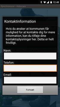 Tip Halsnæs screenshot 5