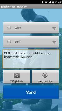 Tip Halsnæs screenshot 3