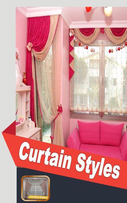 Curtain Styles Descarga APK - Gratis Arte y Diseño Aplicación para ...