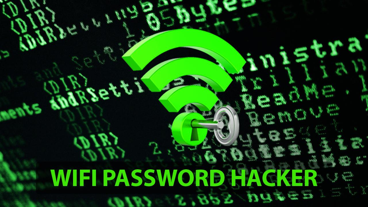 Wifi Password Hacker for Android - APK Download