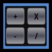 Calculadora para OCULTAR FOTOS icon
