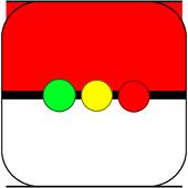 Server Status for Pokemon Go icon
