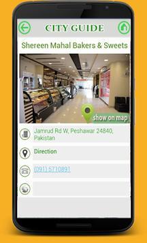 GPS Route Finder - Car GPS screenshot 4