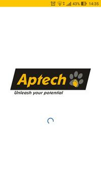 Aptech One poster