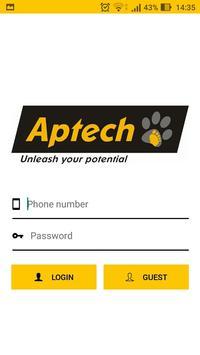 Aptech One screenshot 1