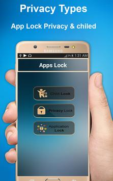 Applock | Super Pro screenshot 2