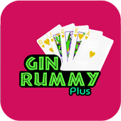 Gin Rummy Guide Plus icon