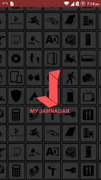 Jamnagar poster