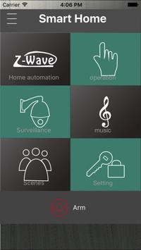 Smart Living poster