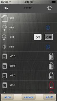 Smart Living apk screenshot