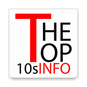 The Top 10s Info icon