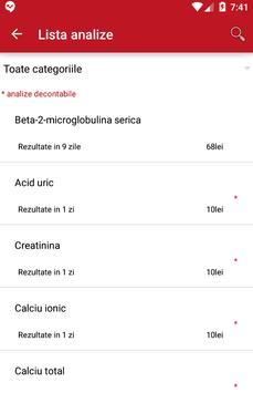 IXIA Medica screenshot 1
