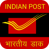 Indian Post icon