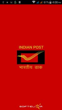 Indian Post poster