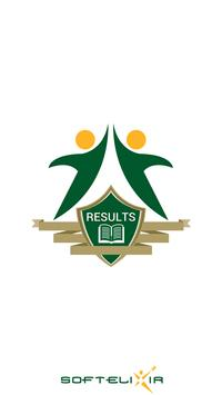 10th,12th,All Exam Result 2016 poster
