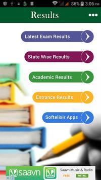 10th,12th,All Exam Result 2016 apk screenshot