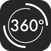 360 Experience icon