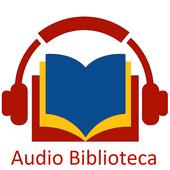 Audio Biblioteca icon