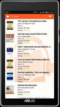 Audio Biblioteca screenshot 11