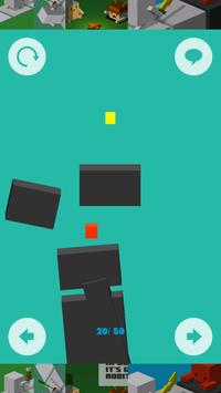Cube Deliver apk screenshot