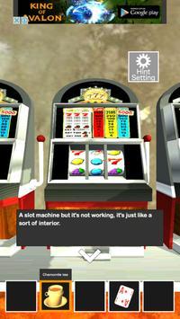 Escape from Illegal Casino screenshot 3