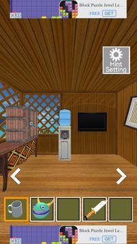 Escape from Beach Cottage apk screenshot