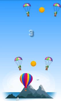 Crazy Balloon screenshot 3