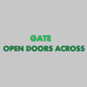 Gate Services icon