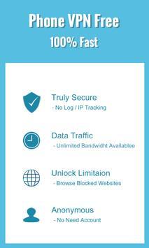 VPN Free : Unblock Websites poster