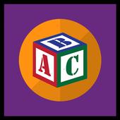 Kids' Library: ABC icon