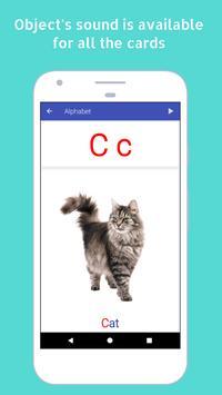 Kids' Library: ABC screenshot 2