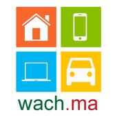 wach icon
