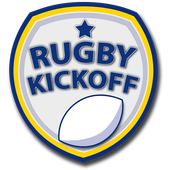 Rugby Kickoff icon