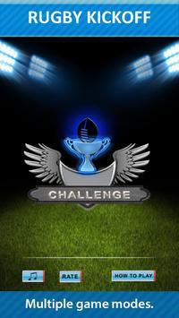 Rugby Kickoff apk screenshot