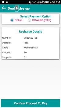 Cashback Coupon Shop Recharge screenshot 4